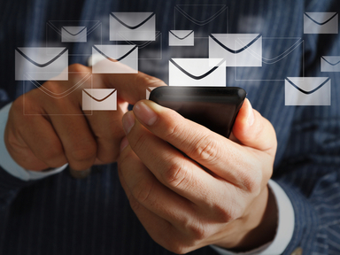 smartphone-email