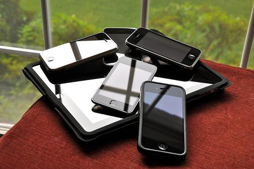智慧型手機