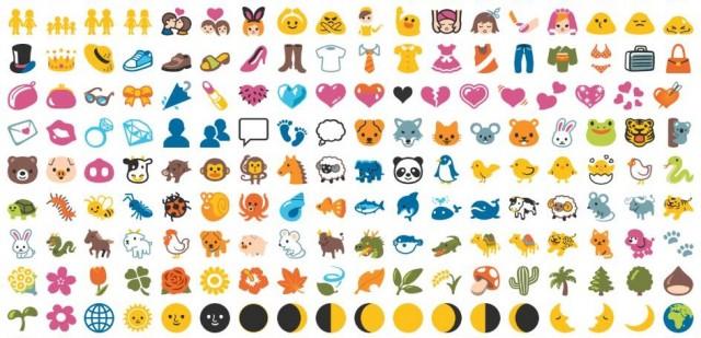 開信率依然低落?用emoji讓你的主旨更吸晴