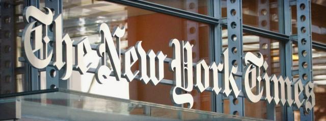 紐約時報的的開信率高達 70%,曇花一現或改革成功?