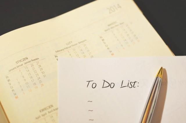 電子報行銷必備:電子報工作檢查表
