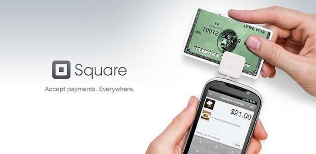 案例研究:Square 如何利用電子報提升用戶體驗?