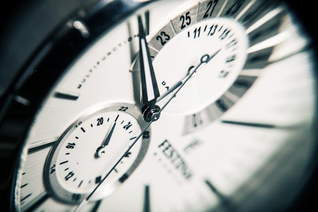 在電子報中創造急迫感,並提升轉換率的好工具:倒數計時器