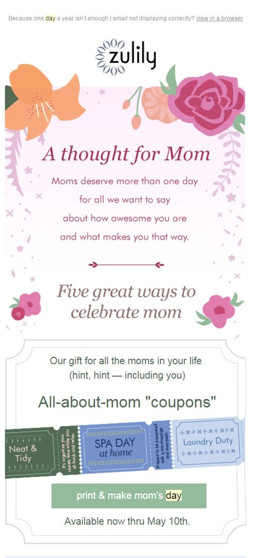 auzily-5-mothers-day-idea