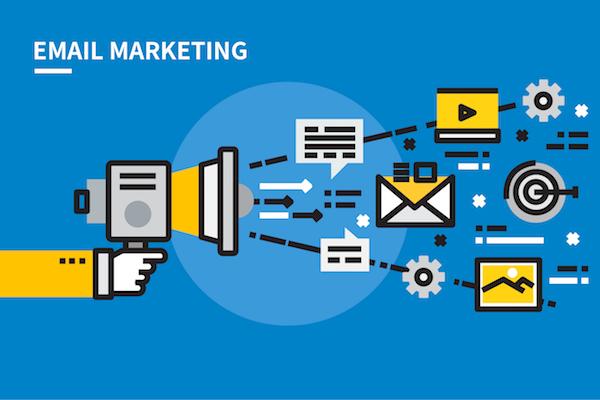 電子報行銷提升客戶參與率
