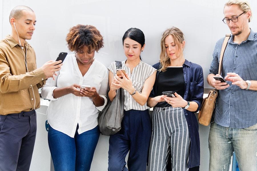 手機使用者愛這味!4 種信件主旨寫法提升電子報開信率